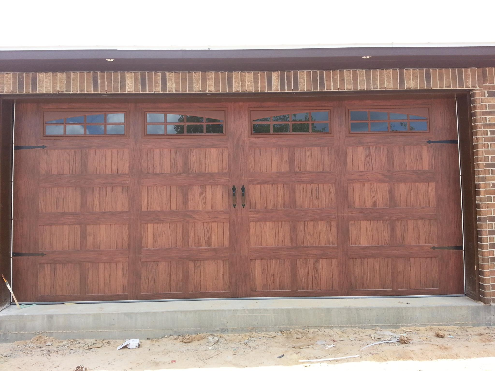 precision doors garage atlanta of precisionatlantaearlystreet center door service