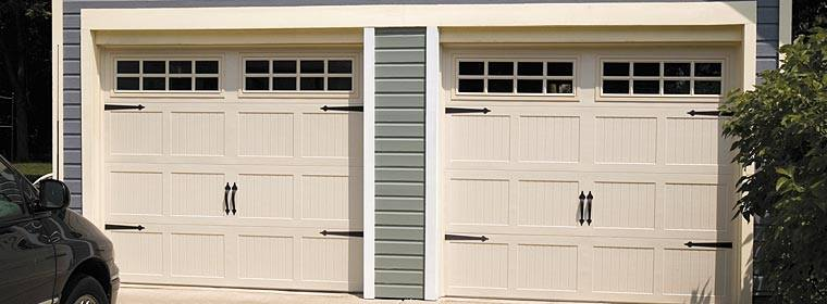 Rustic Garage Doors Houston