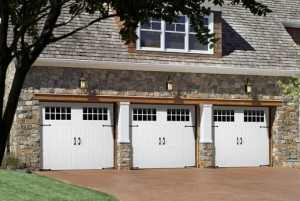 garage door view houston repair service